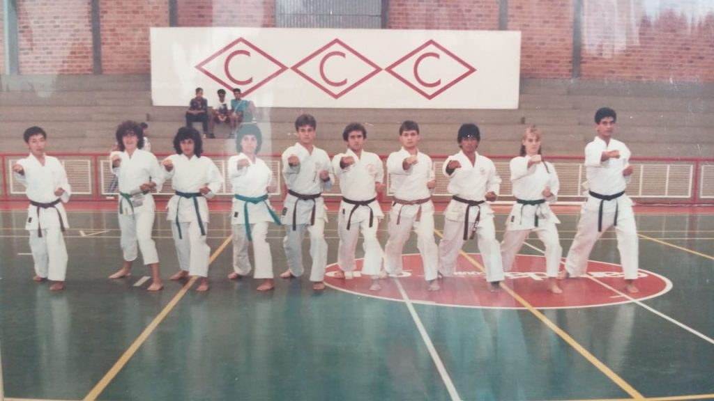 Campeonato paranaense 1989